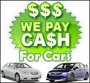 WANTED: Cash For Cars Online! Cash For Your Car Today 1-877-712-9322!