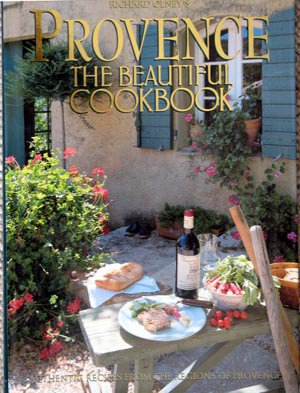FOR SALE: Provence the Beautiful Cookbook
