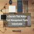 OFFERED: 6 Secrets That Makes Test Management Tools Indomitable