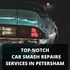 OFFERED: Top-Notch Car Smash Repairs Services in Petersham