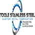 OFFERED: Top Grade Metal fabrication Company Sydney