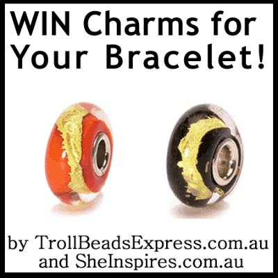 FOR SALE: Love Troll Jewellery? WIN Bead Charm Jewellery With Us!