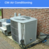 SERVICES: Get best Air Conditioning Service in Jamboree Heights By CM Air Conditioning.
