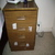 FOR SALE: Bedside table unit