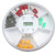 FOR SALE: Custom Promotional Portable Weekly Digital Pill Box Timer in Australia