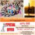 SERVICES: 200-Hours Yoga Teacher Training Course