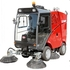 SERVICES: Industrial Ride On Floor Sweepers & Scrubbers - Sweepers Australia