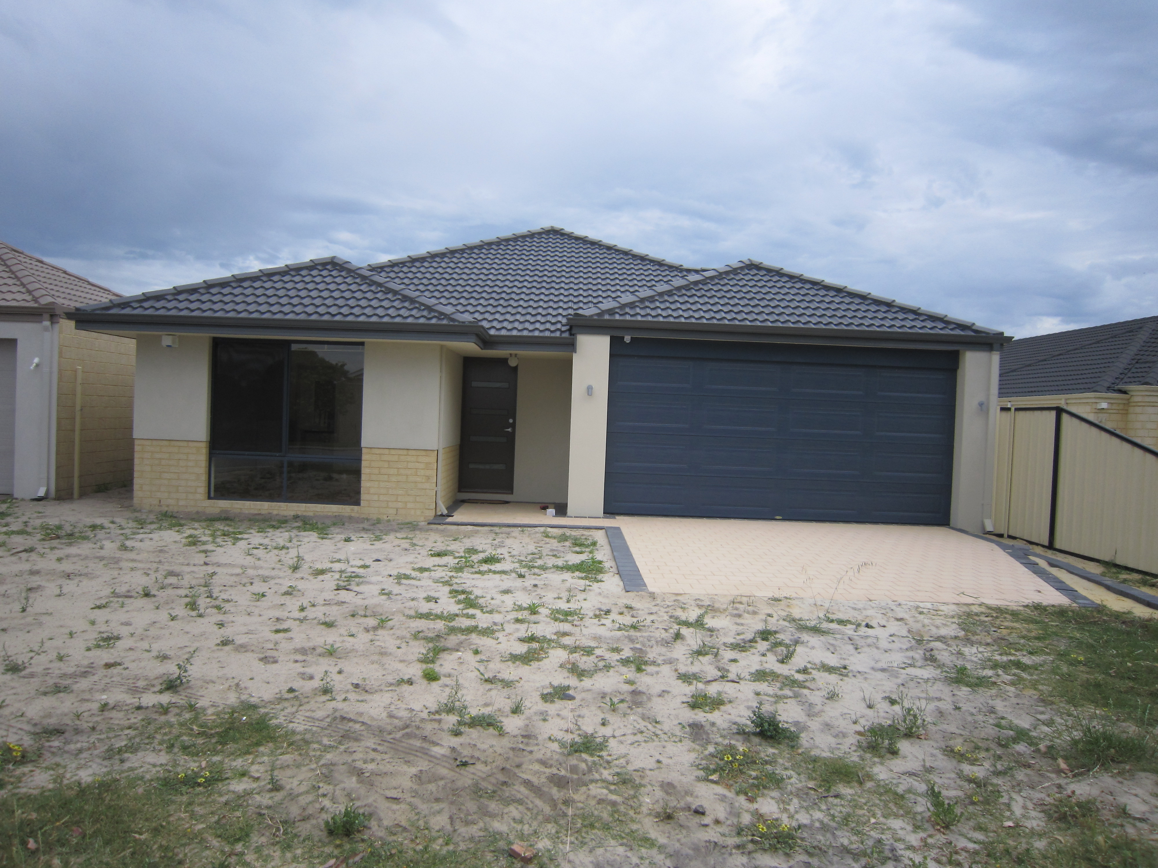 ROOM TO LET: Brand New House Waiting For Renters