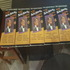FOR SALE:  5 VHS TAPES_ DEAN MARTIN VARIETY SHOW 1-4 + SPECIAL EDITION +