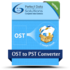SERVICES: OST to PST