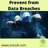 SERVICES: Prevent from Data Breaches - Enov8