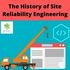 SERVICES: Site Reliability Engineering - Enov8