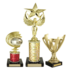 FOR SALE: Prime Trophies For Cricket, Football, Dance, Corporate Awards & All Sports