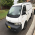 FOR SALE: Van - new batery, engine, shocks