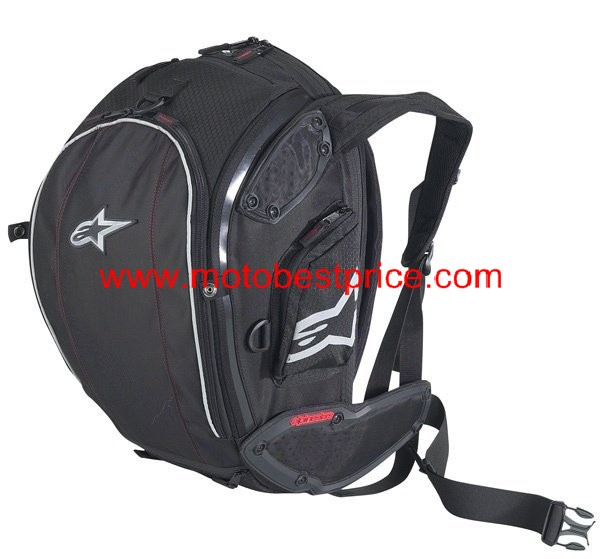 FOR SALE: ALPINESTARS PROTECTION BACKPACK
