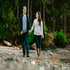 SERVICES: Visit Sydney & Steve's Engagement Session On Piers Island  Photography