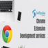 OFFERED: Chrome Extension Development at Softpulse Infotech