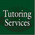 OFFERED: Tutoring Services