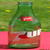 FOR SALE: Vintage 7-up 300ml green glass bottle