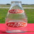 FOR SALE: Vintage Dr. Pepper Soda Pop Bottle