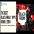 FOR SALE: Black Friday 2019 ~p~ Best Shopify Apps to Drive Sales