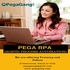 SERVICES: Pega RPA Online Training