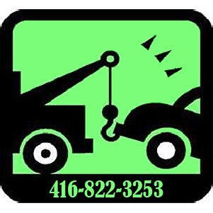SERVICES: SCRAP CAR Removal Paul 416.822.3253 *FREE* Towing FREE Smiles