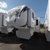 FOR SALE: 2013 RAPTOR 3651 LEV TOY HAULER 5TH WHEEL