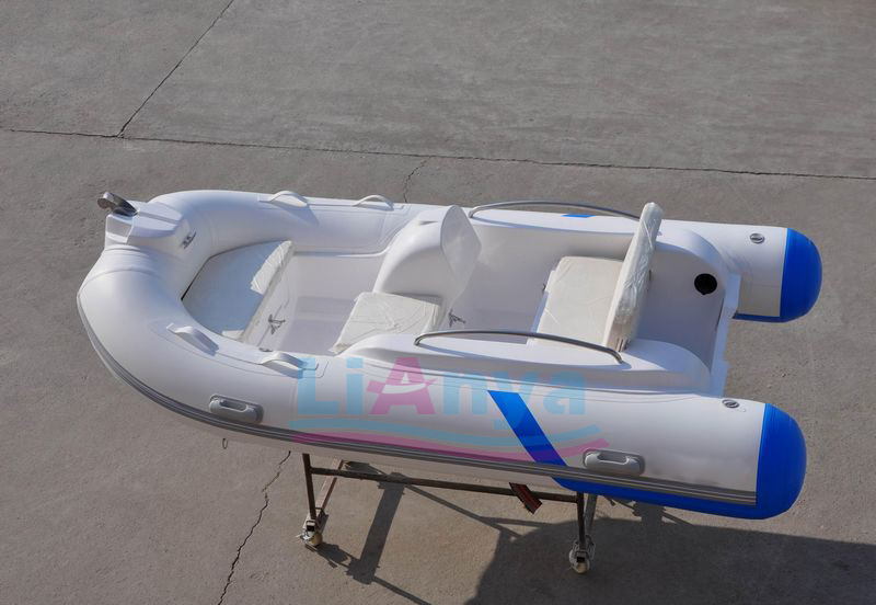 FOR SALE: RIB BOAT Luxury model – HYP330