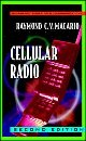 FOR SALE: Cellular Radio