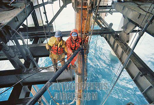 JOB OFFERED: Lucrative Job Vacancies in the Oil Industry: International Offshore & Land Rigs