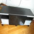 FOR SALE: Ikea Tv Stand w/ Sliding Door