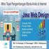 OFFERED: INDO BISNIS SOFTWARE AND WEBSITE PROMOTION