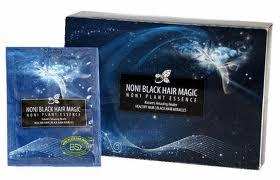 FOR SALE: Instant Hair Blackening & Herbal Treatment Shampoo