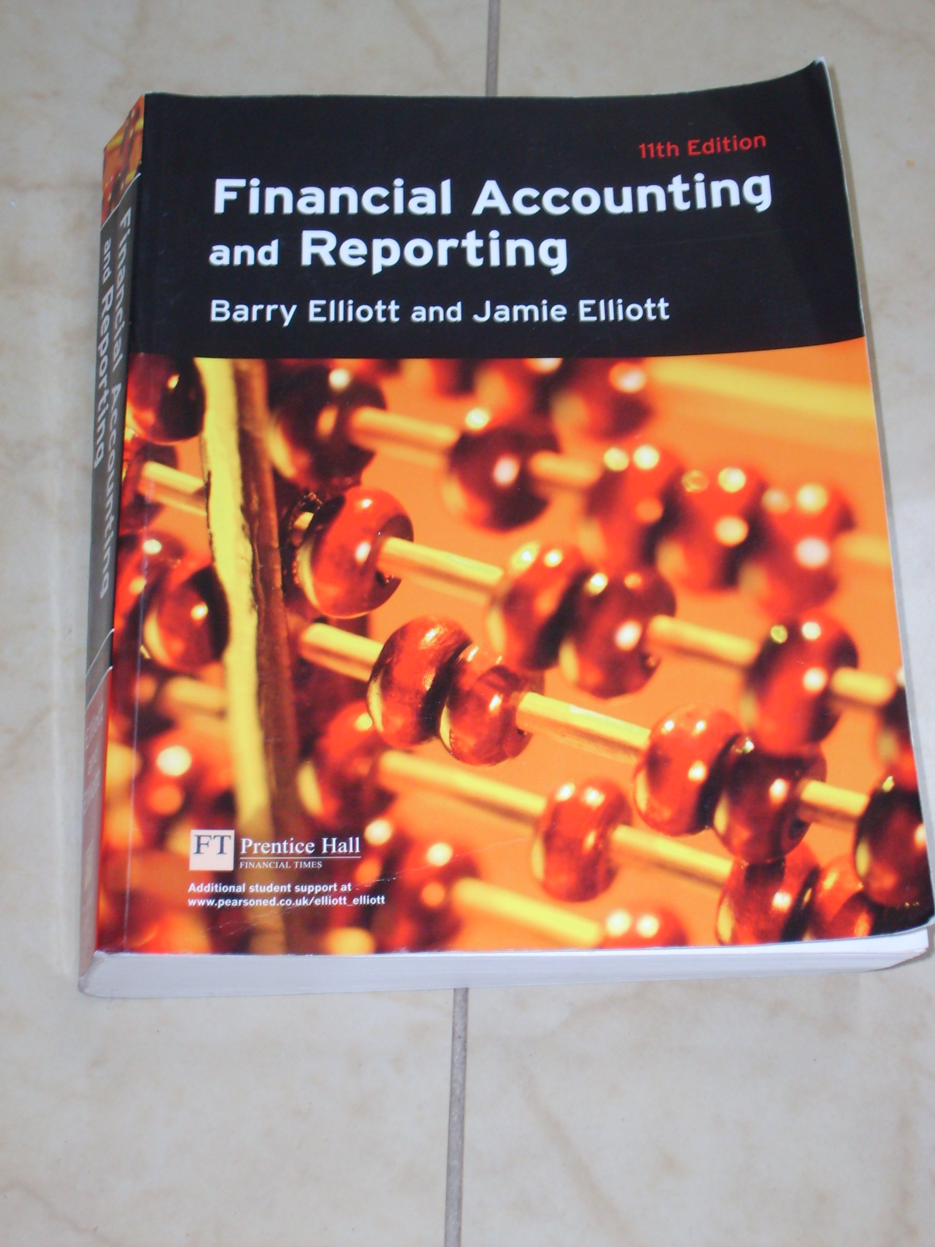 FOR SALE: Financial Accounting and Reporting (11th Edition)
