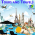 SERVICES: Delhi Tours and Travels