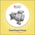 OFFERED: Get The Best of Centrifugal Pumps with us!