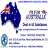 OFFERED: Apply PR for Australia