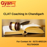 OFFERED: CLAT Coaching in Chandigarh