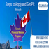 OFFERED: Get steps to apply PR for Canada through PNP programs