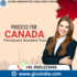 OFFERED: Know about the process of Canada permanent visa