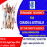 OFFERED: Apply permanent residency for Australia & Canada.