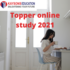 OFFERED: Topper online study 2021