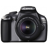 FOR SALE: CANON EOS 1100D - DSLR Cameras - Camera Retail Store