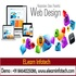 JOB OFFERED:  Web Designing Course in Madhapur - Web Design Training