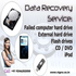 JOB OFFERED: Data Recovery Center in Hyderabad & Secunderabad