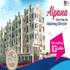 FOR SALE: Book 2 BHK Flats from Rs 15 Lakhs Onwards in Alpana Housing