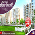 FOR SALE: Luxury 2 BHK & 3 BHK Flats in Rajarhat - Upto 1419 Sqft