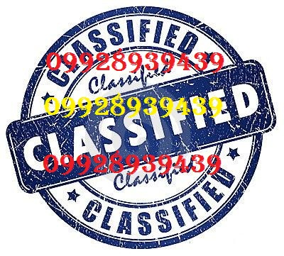 Free Classified Site List and Ad posting Software