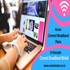 SERVICES: Connect broadband chandigarh Book online 9779914999